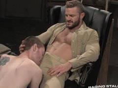 Landon and seamus