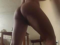 disfrute anal