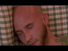 Matthew Rush-Gym Fuck (Armpits, Muscle, Fuck)