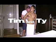 Tim and Ty by Timtales.com