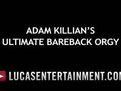ADAM KILLIAN LEADS NINE