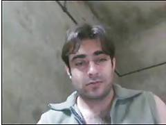 Umar Shahbaz from Rawalpindi on cam