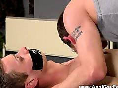 Gay sex Aiden gets a lot of punishment in