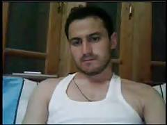 Hot Pakistani guy's Big Cock