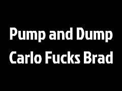 MuscleMatt - Carlo Fucks Brad