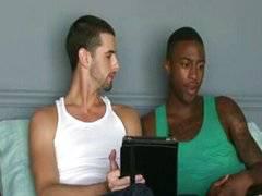 Hot Rod  (Ebony Gay)
