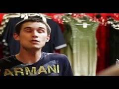 Hayden fucks Kurt's bf