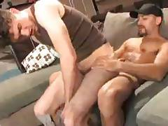 Ethen and Antonio fuck