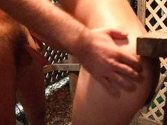 Bfs' Bloated balls gives me piss & salty cum