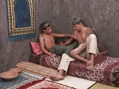 Arabian Desert Camps