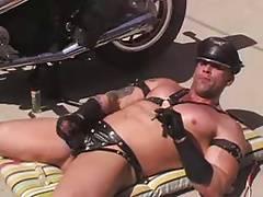 Man Leather