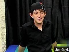 Amazing gay scene Jacob Marteny admits he