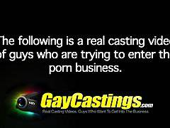 Daniel @ GayCastings