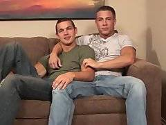 Sean Cody - 2 handsome gays fucking