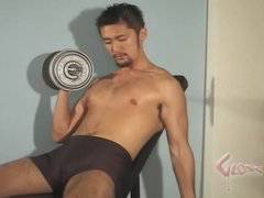 [Japan athlete] GLOSSMEN NM223