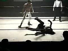 Mexican Fantasy Wrestling
