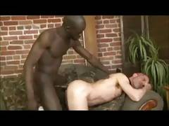 Big Black Meat Interracial Fuck