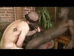 Big Black Meat Interracial Fuck
