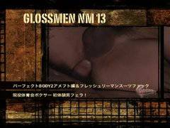 [Japan athletes] GLOSSMEN NM13 (no mask)