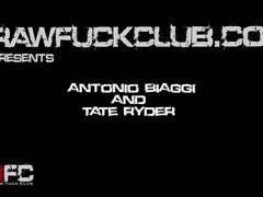 RFC - Antonio Biaggi et Tate Ryder