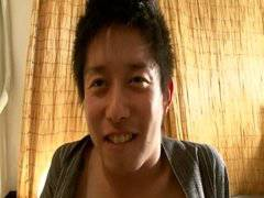 Asian Cute Gay Gets Fucked