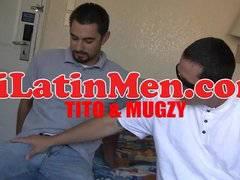 BLM - Tito et Mugzy