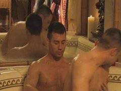 Gay Kamasutra love techniques