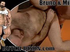 Brun0 and Mik3