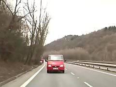 FUCK IN A CAR