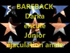 Darka encule Junior