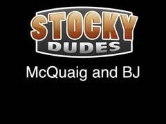 McQuaig and BJ