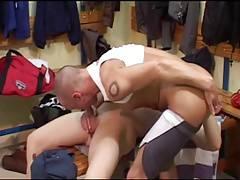 Schwanz Sport