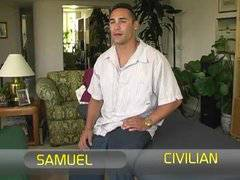 MilitaryClassified - Samuel
