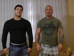 TGS - Marcello et Buzz