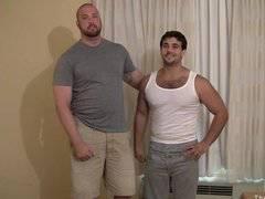 TGS - Marcello et Chuck