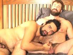PrivateSexParties with Straight CollegeDudes2
