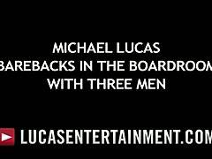 Michael,Lucas,Alex,Fx