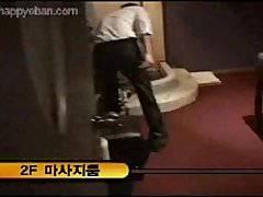 Korean in Thailand for Massage