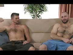 Casting para peli porno