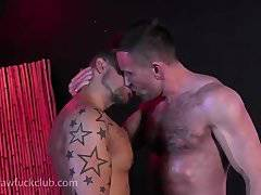 Matt Sizemore and Jay Hernandez Raw