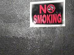 No Smoking, Just Fuck