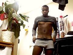 Wanna see more? Cute Black boy