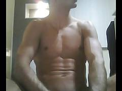 Flexing, Jerking and Showering