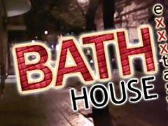 Bath House Exxxtasy