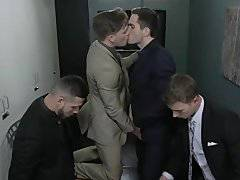 Michael, Lucas, Rios & Alexander