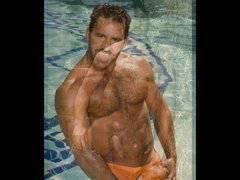 Tom Chase Gay Porn Star