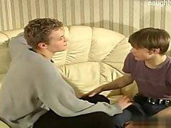 Hot stepfather extreme penetration