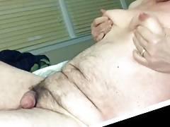 Artemus - Stroking Cock For Cum