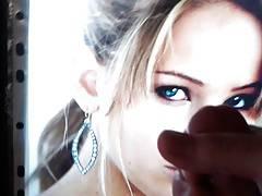 Tribute for Jennifer Lawrence