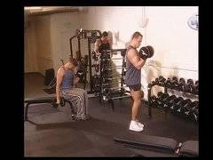 BodybuilderMuscledSex994